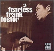 Fearless Frank Foster