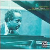 Magnificent Barry Harris