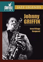 Johnny Griffin DVD