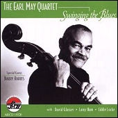 Earl May Quartet