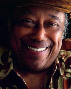 Horace Silver, 2003